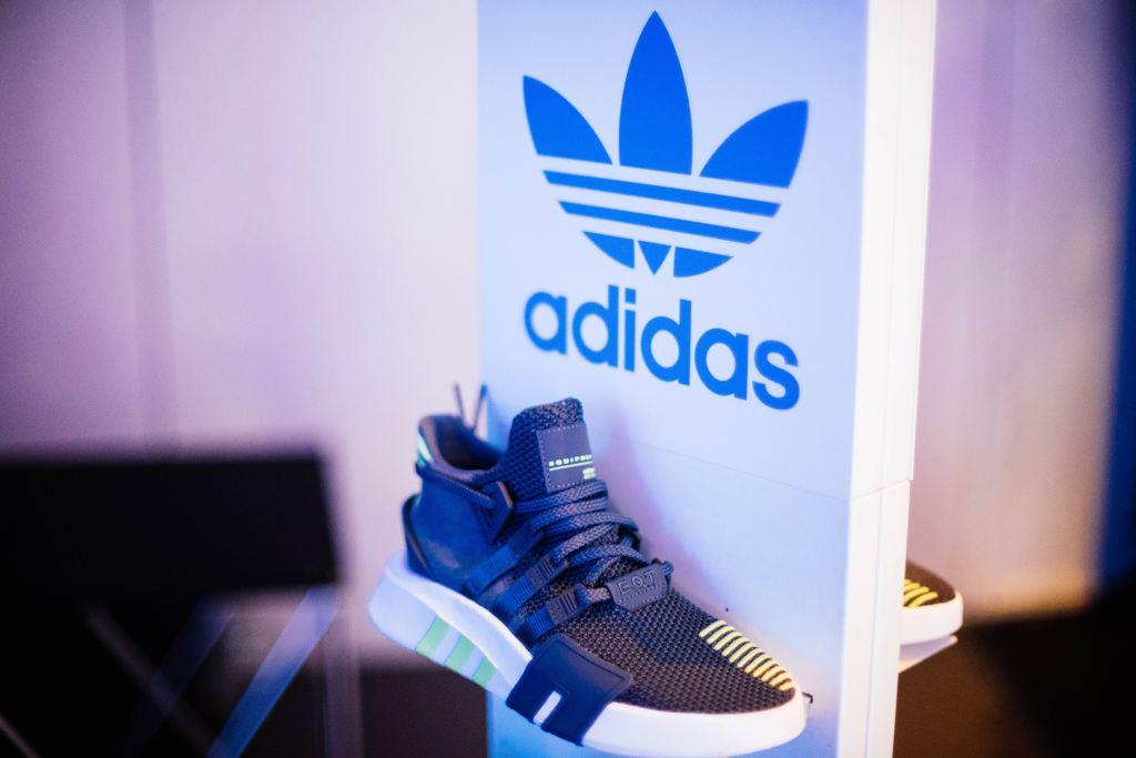 adidas sneakers fitness fashion