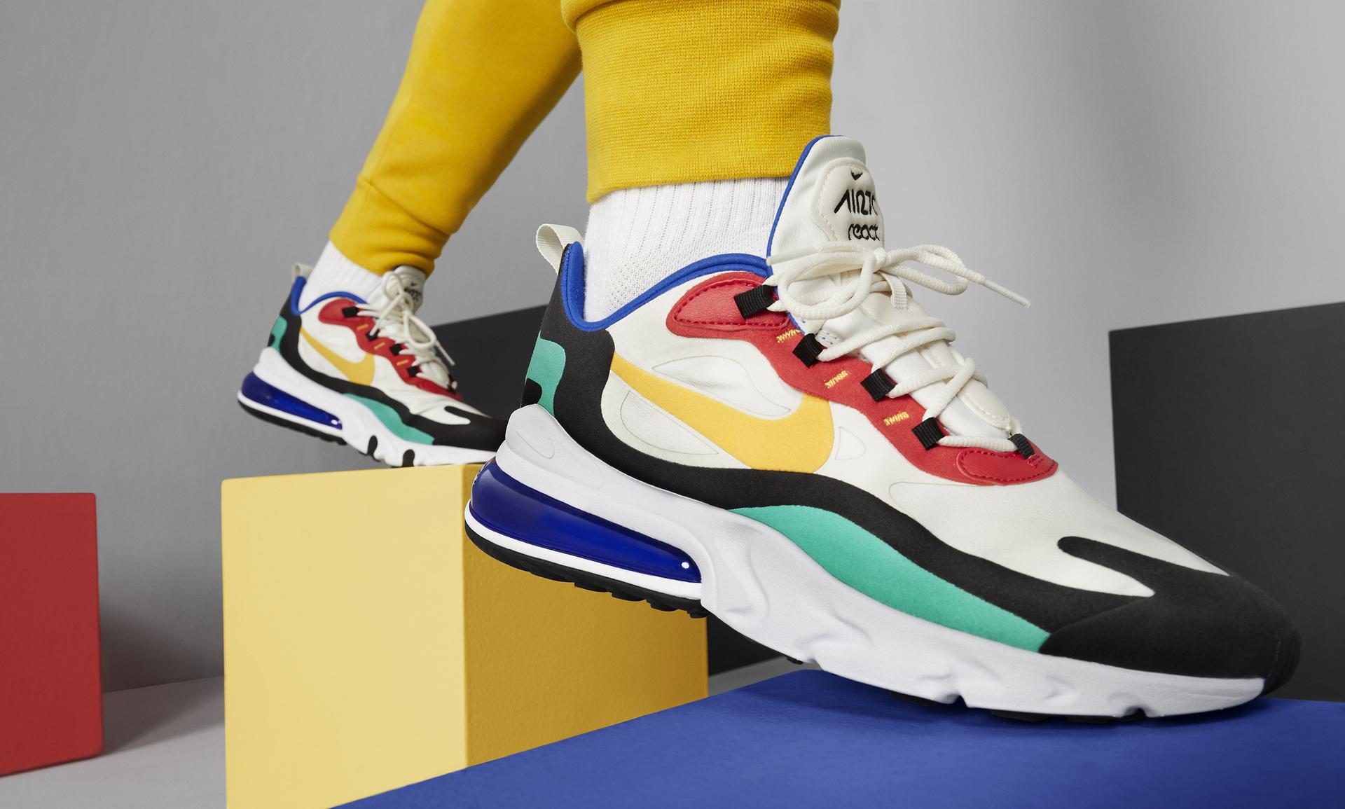 popular nike shoes 2019